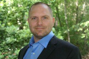 Author Greg Elder Education Reform